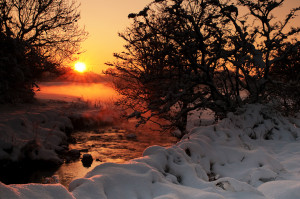 Landscape-Photography-Northern-Ireland-Ballynure-Snow