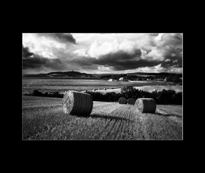 Bails-of-Hay-at-Newtownards-Northern-Ireland-Landscape-Photography