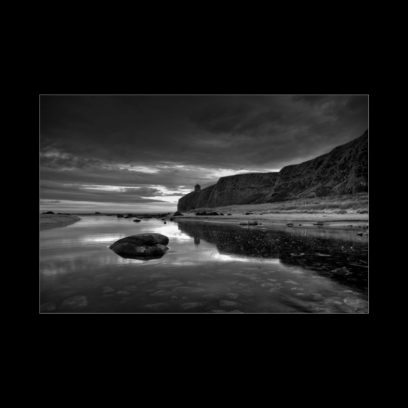 Mussenden-Temple-Northern-Ireland-Landscape-Photography