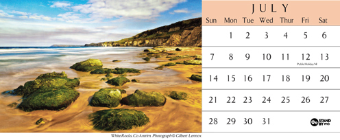 Northern_Ireland_Landscape_Photography_Desktop_Calendar_2013_July
