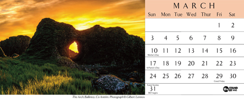 Northern_Ireland_Landscape_Photography_Desktop_Calendar_2013_March