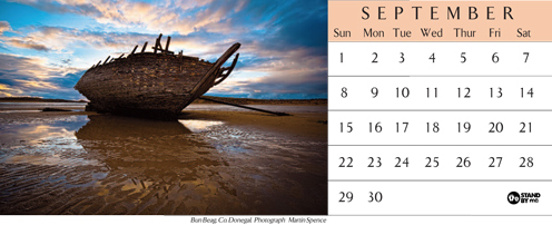 Northern_Ireland_Landscape_Photography_Desktop_Calendar_2013_September_BunBeag