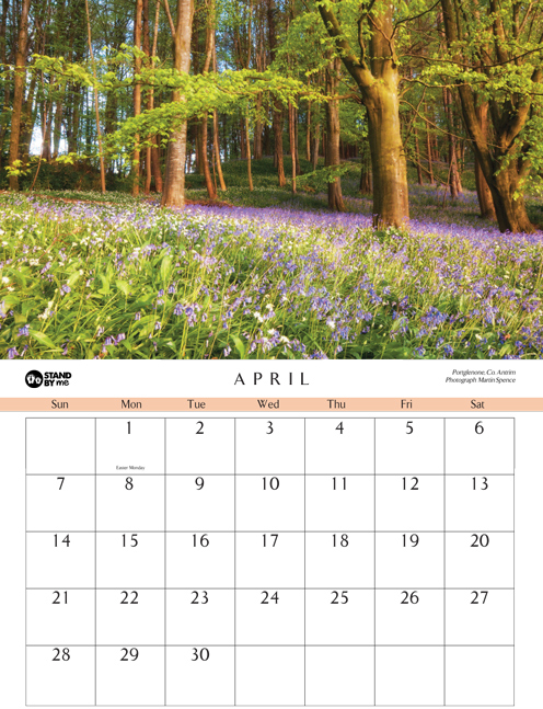 Northern_Ireland_Landscape_Photography_Portglenone_BlueBells_Calendar_2013_April
