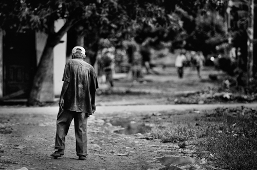 Colombia Old Men Northern  Ireland Documentary Photographer-3