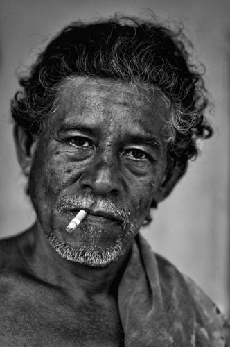 Colombia Old Men Northern  Ireland Documentary Photographer-5