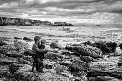 Marsden Rock Northern Ireland Landscape Photographer-4