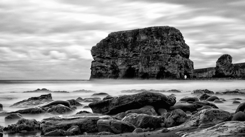 Marsden Rock Northern Ireland Landscape Photographer-5