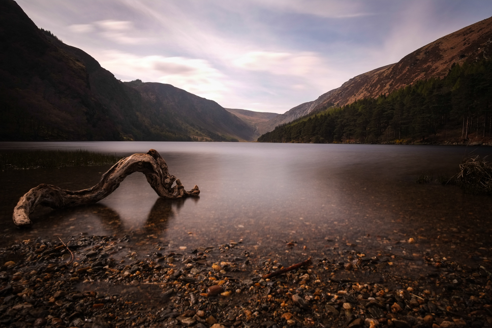 Glendalough Northern Ireland Landscape Calendar