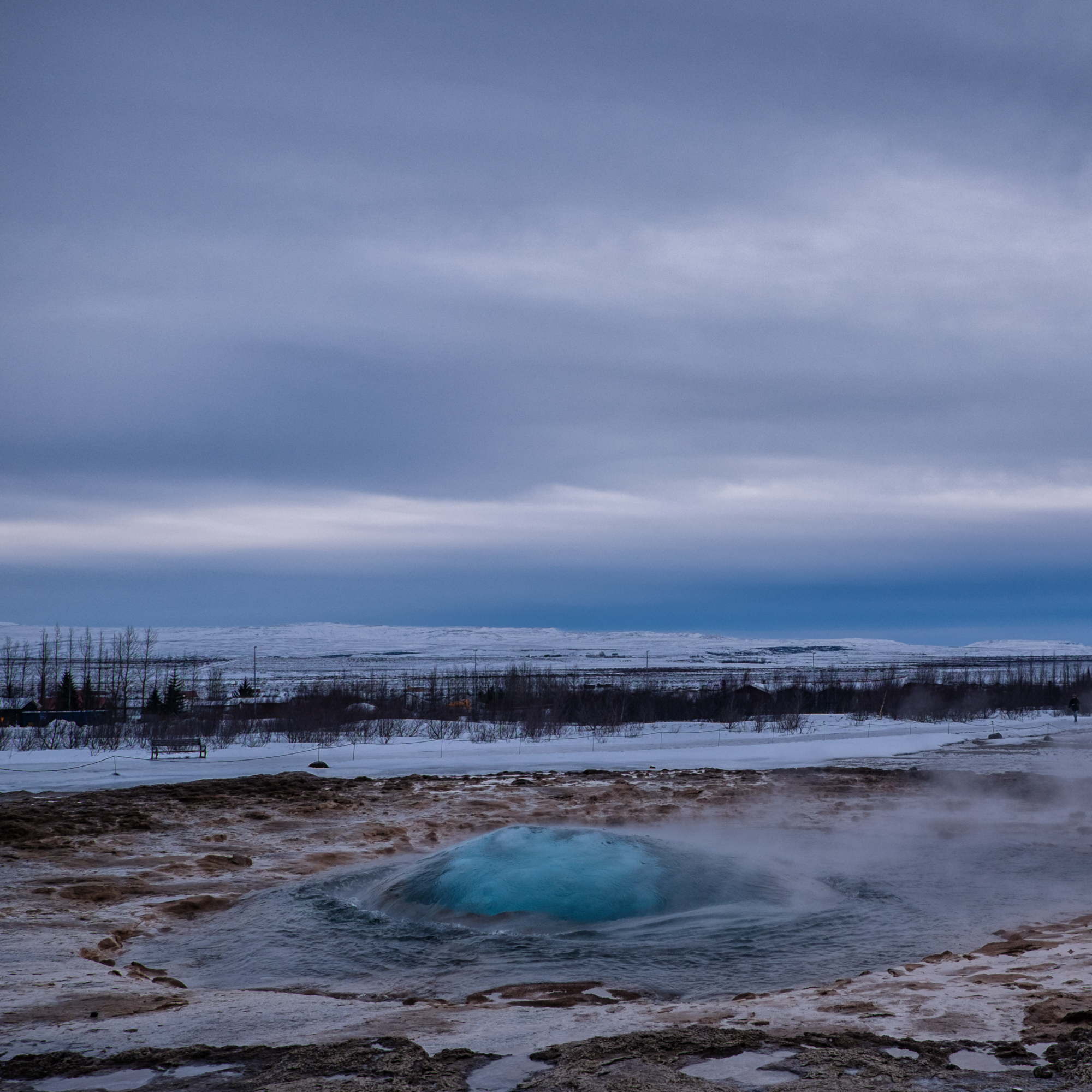 Geysir Iceland Northern Ireland Landscape Photographer-31