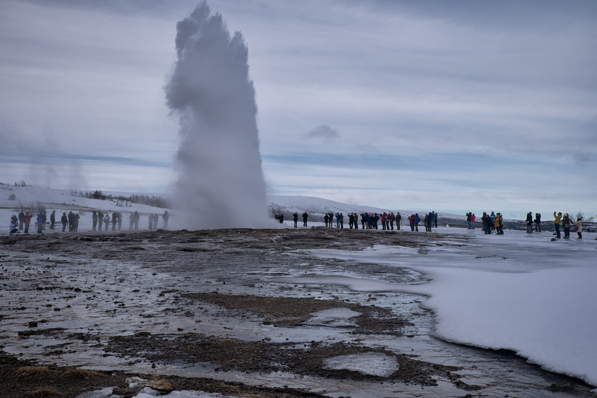 Geysir Iceland Northern Ireland Landscape Photographer-37