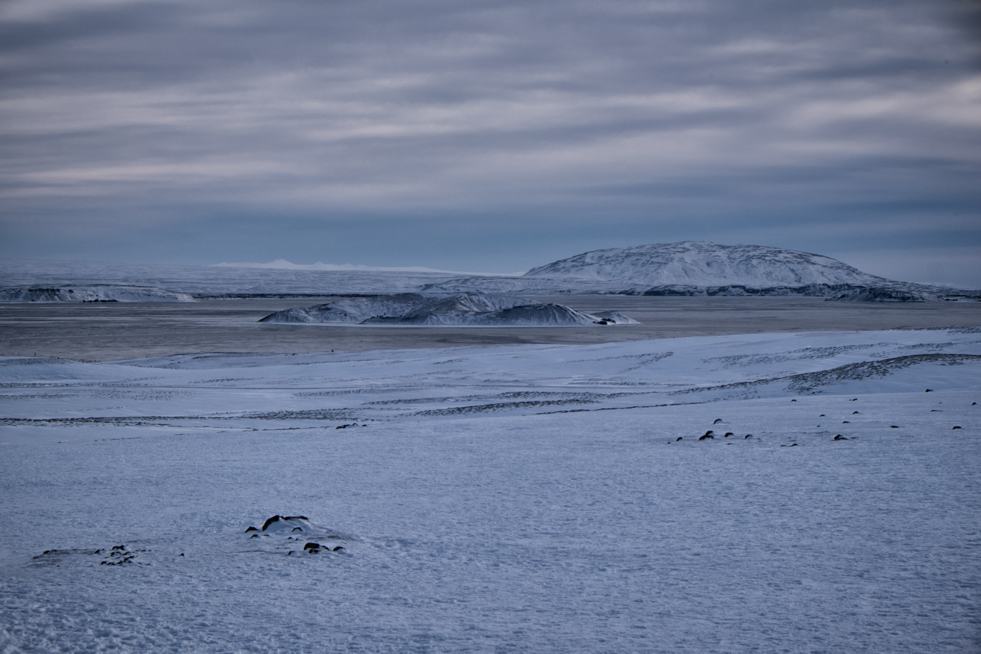 Pingvellir Iceland Northern Ireland Landscape Photographer-1