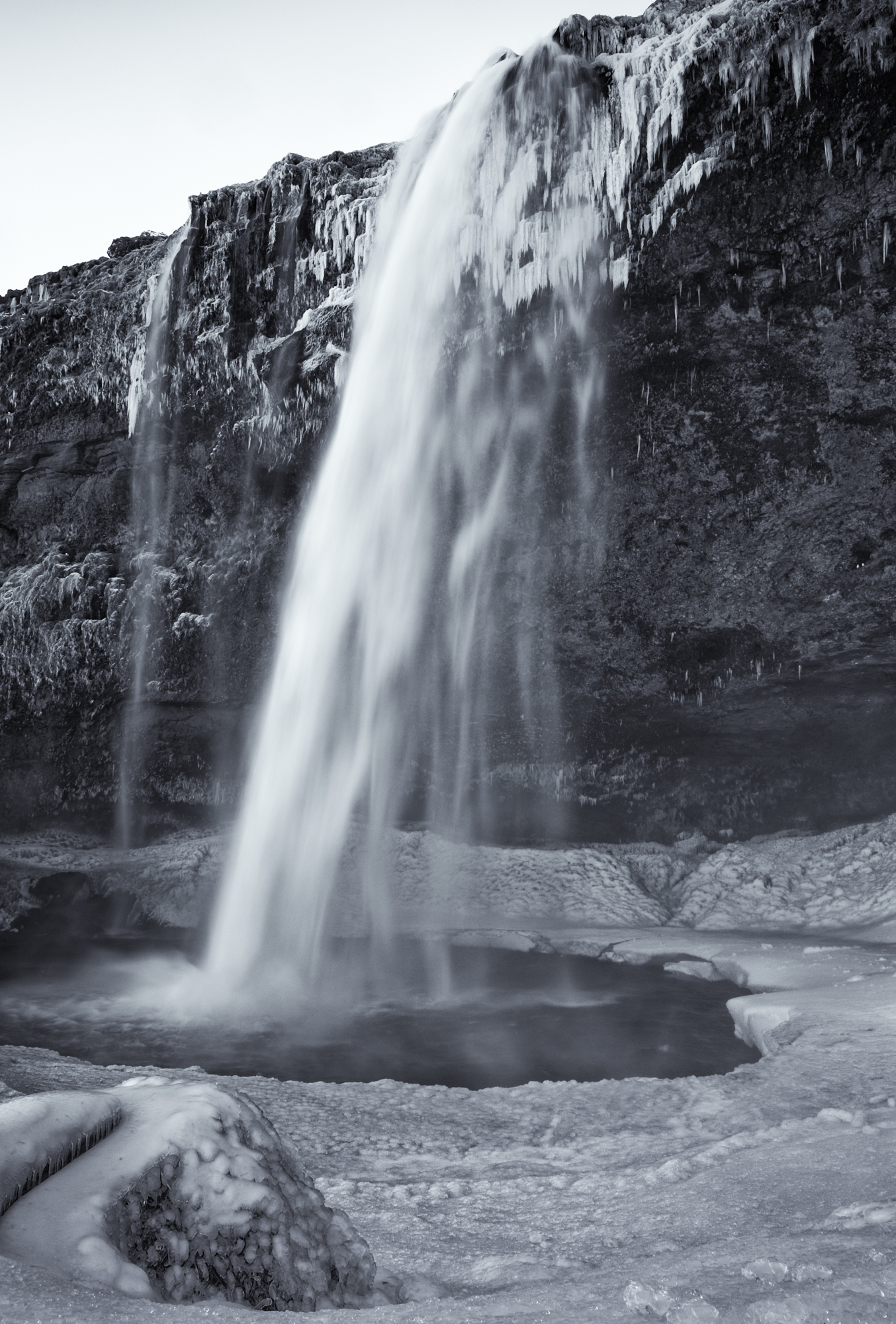Seljalandsfoss Iceland Northern Ireland Landscape Photographer-10
