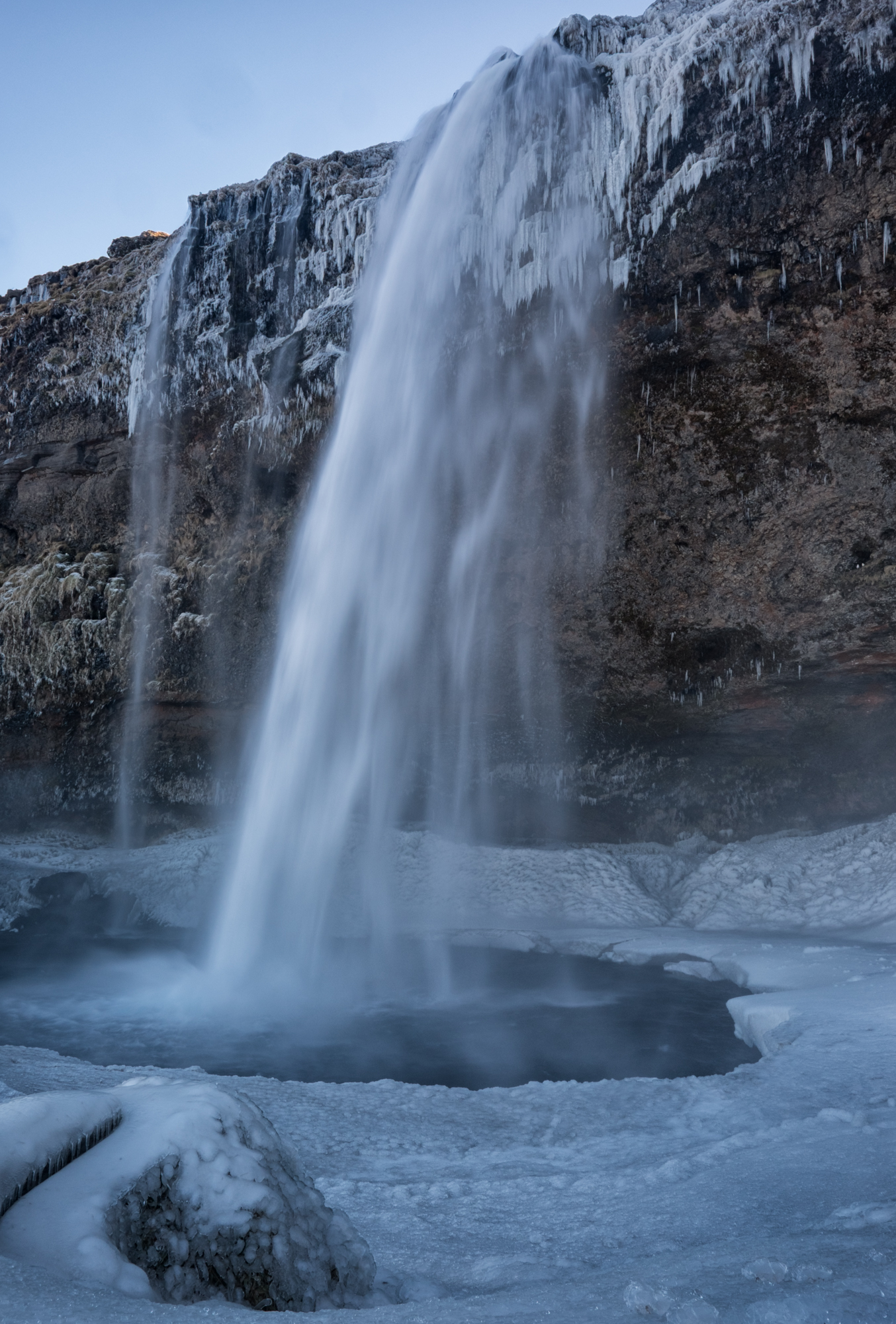Seljalandsfoss Iceland Northern Ireland Landscape Photographer-11