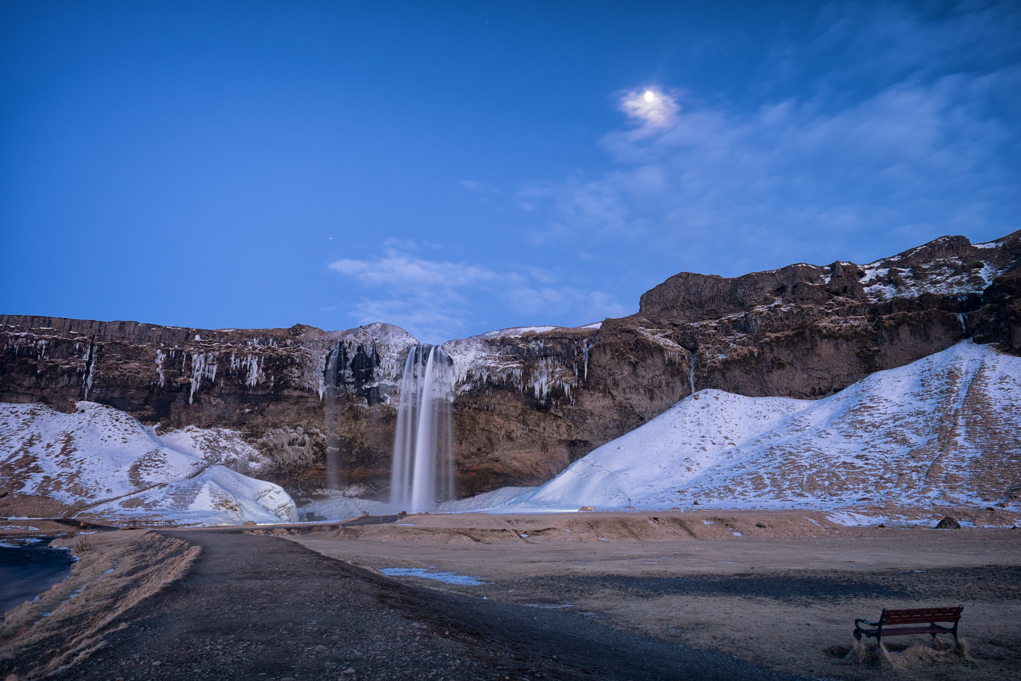 Seljalandsfoss Iceland Northern Ireland Landscape Photographer-20