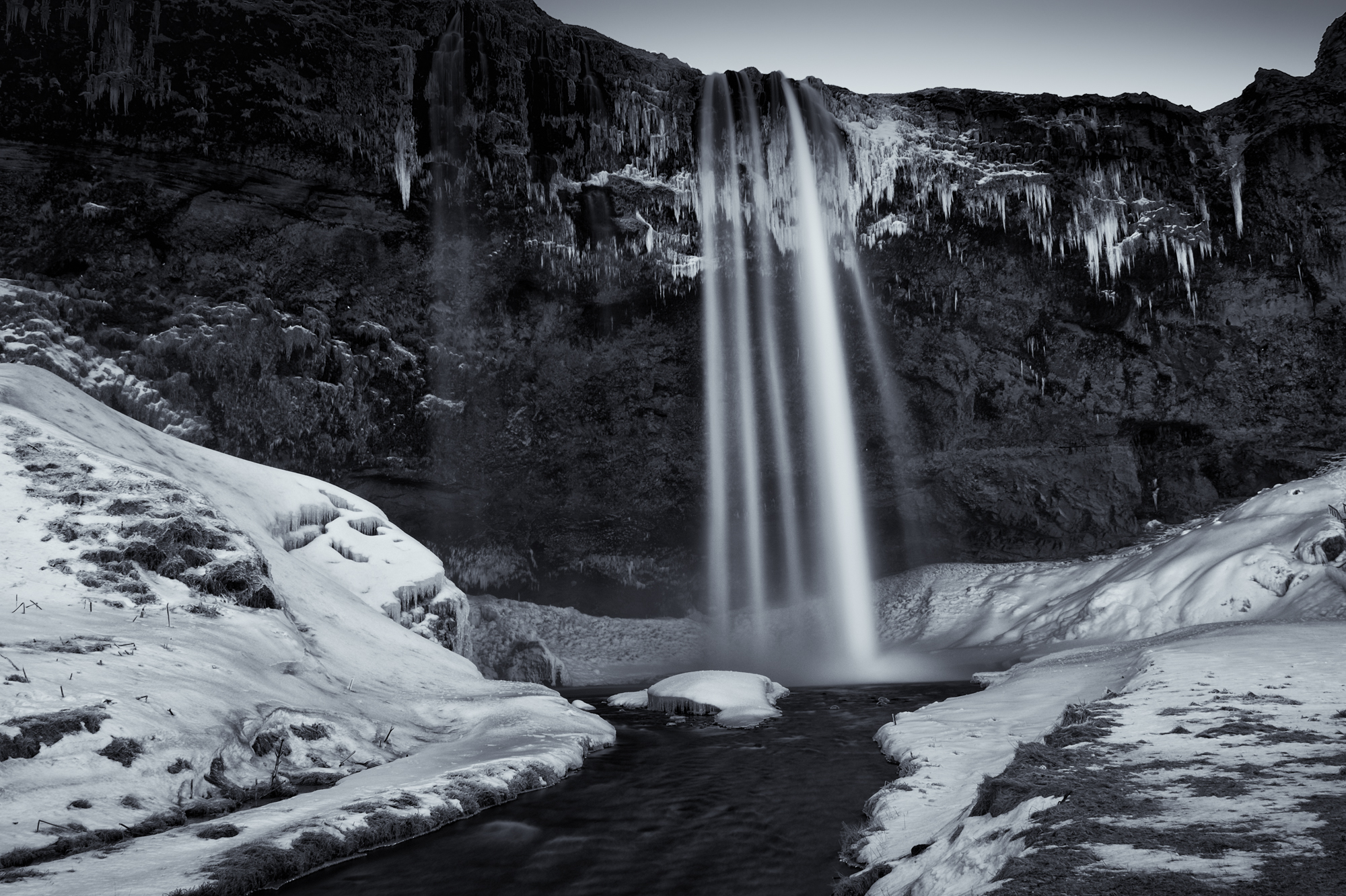 Seljalandsfoss Iceland Northern Ireland Landscape Photographer-4