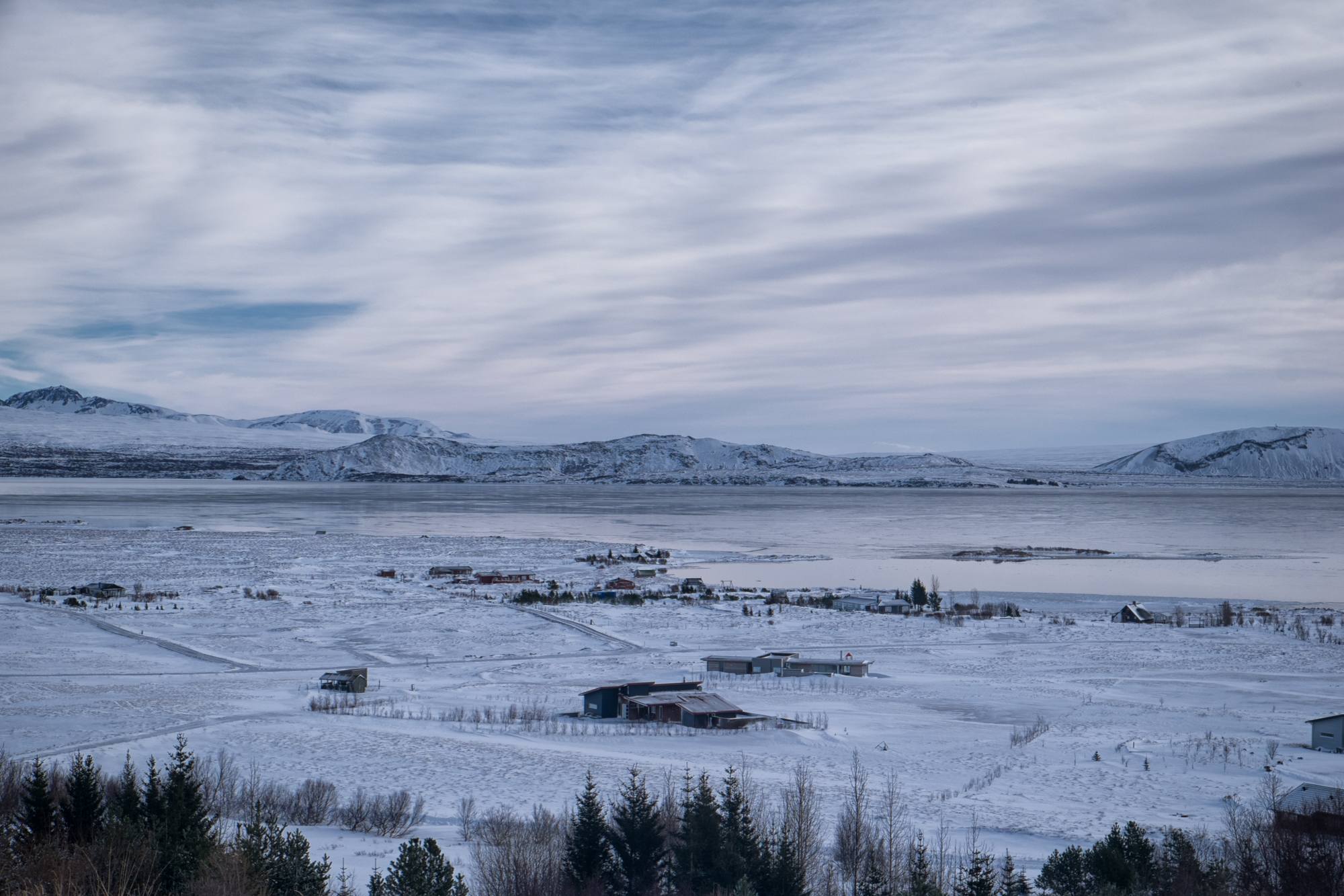 Thingvellir Iceland Northern Ireland Landscape Photographer-2